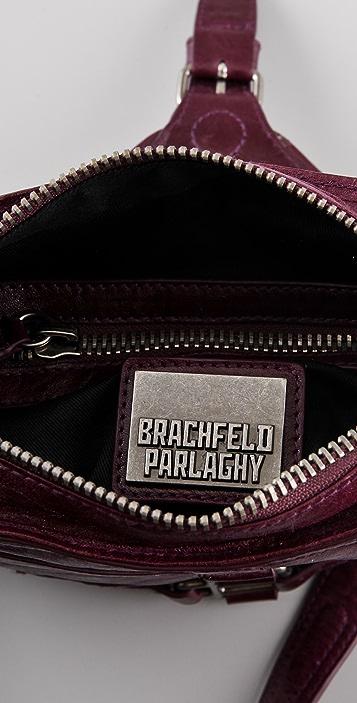 ONE by Brachfeld Parlaghy Josefina Messenger Bag