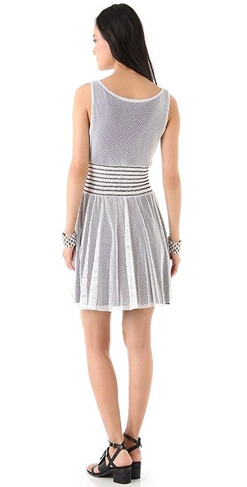 ONE by Bailey44 Cobra Dress