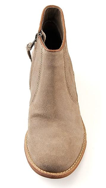 ONE by Matisse Footwear Oscar Ankle Booties