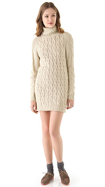 ONE by Maurie & Eve Chloe Sweater Dress