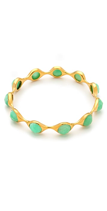 ONE by Native Gem Twelve Stone Bangle