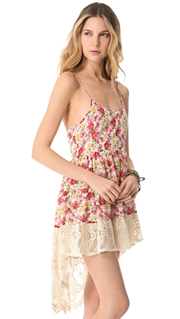 ONE by Kite and Butterfly Stella Dress with French Lace