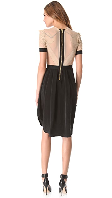 ONE by 100% NY Lonika Dress