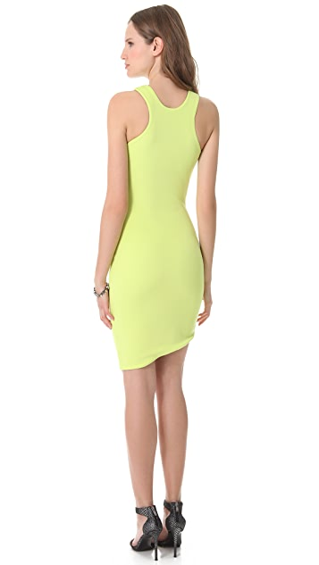 ONE by Boulee Whitney Reversible Techno Dress