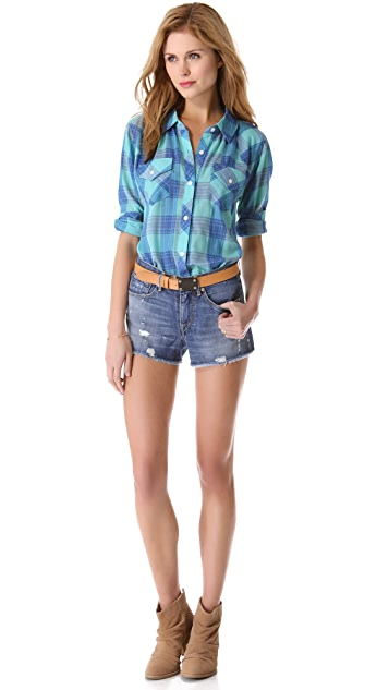 ONE by RAILS Taylor Button Down Shirt