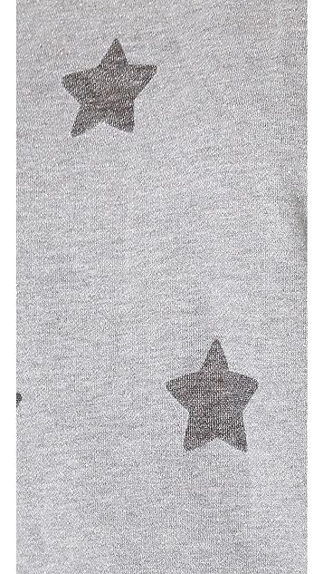 ONE by Numph Wilma Star Sweatshirt