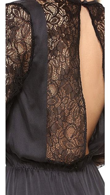 ONE by ASSALI Elizabeth Maxi Dress