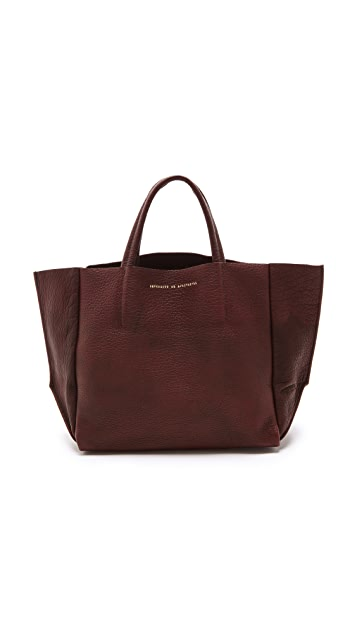 ONE by Ampersand as Apostrophe Half Tote