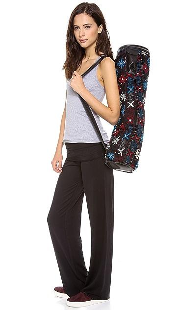 ONE by Raj Mirrored Yoga Bag