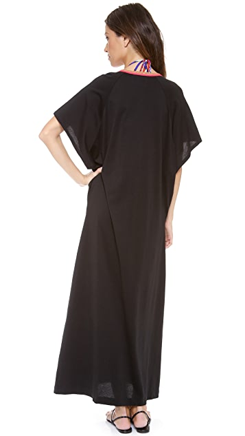 ONE by Pitusa Inca Abaya Dress