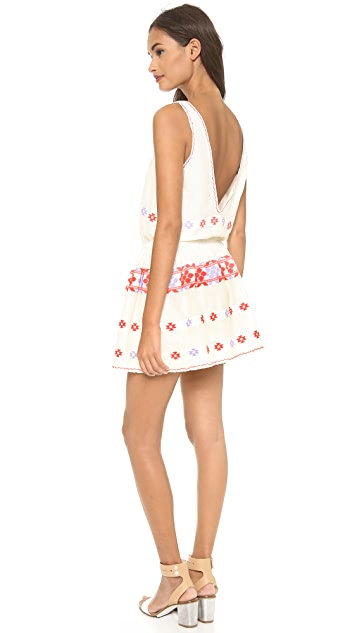 ONE by Gat Rimon Sleeveless Dress