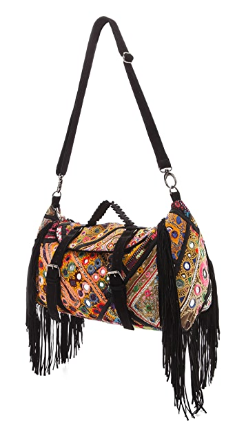 ONE by Ophelia Moon Banjara Weekender Bag