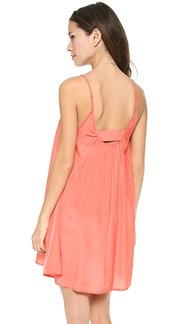 ONE by Pink Stitch Summer Mini Dress