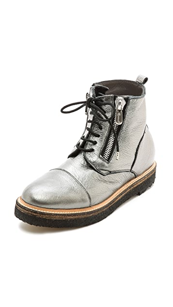Popular And Cheap FOOTWEAR - Boots Rocco P. Buy Cheap Sale Shop Big Discount Cheap Price Cheap Prices mV6Q1yP1