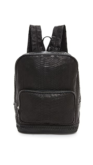 ONE by Gelareh Mizrahi Two One Two Python Backpack