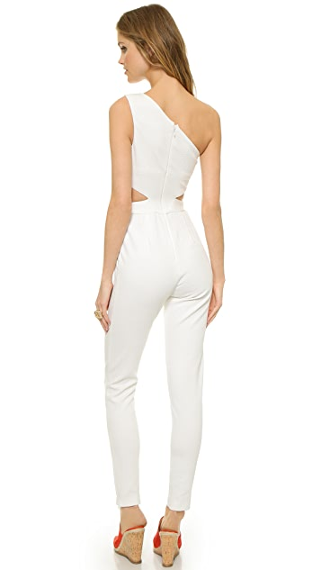ONE by Hunter Bell Kelly Jumpsuit