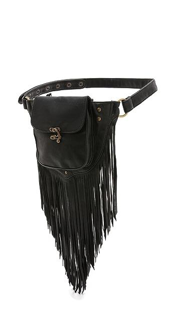 ONE by Bohemian Hips Поясные сумки Topanga