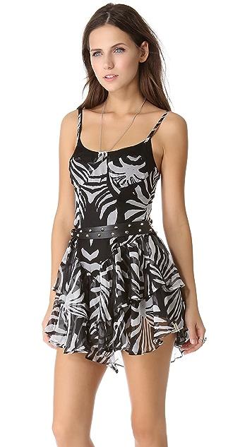 One Teaspoon Wildwood Dress