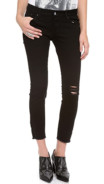 One Teaspoon Morrison Skinny Jeans