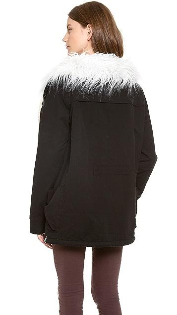 One Teaspoon Albatross Jacket