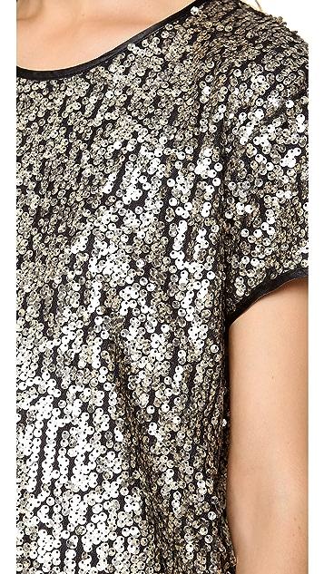 One Teaspoon Lucky Star T Dress