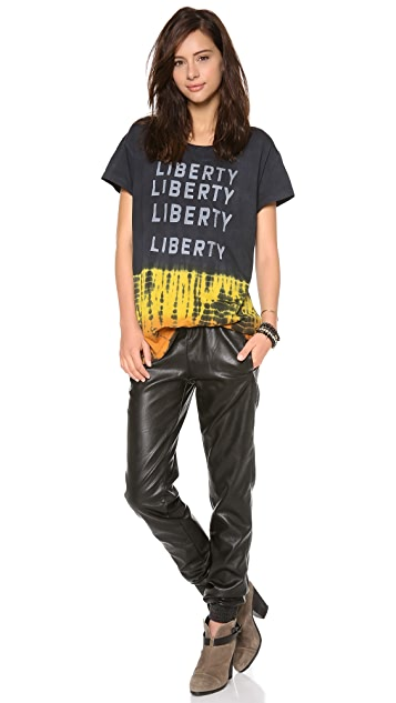 One Teaspoon Liberty Gypsy Tee