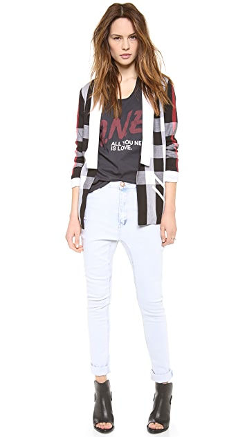 One Teaspoon Lover Runaway Jeans
