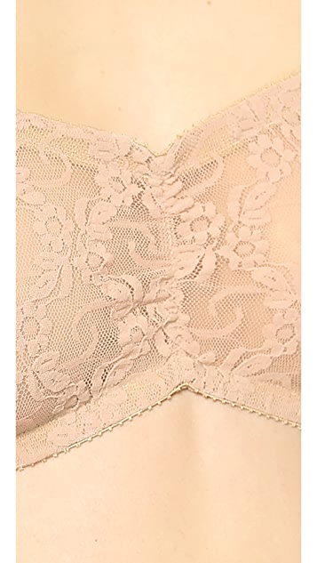 Only Hearts Lace Bandeau Bra