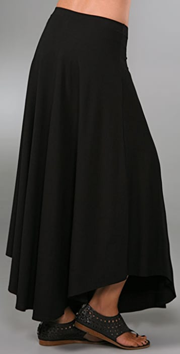 Only Hearts So Fine Long Skirt
