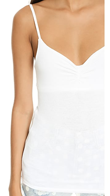 Only Hearts Featherweight Camisole with Shelf Bra