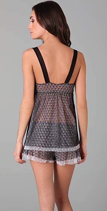 Only Hearts Noemie Camisole