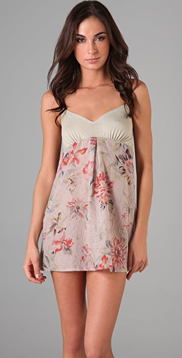 Only Hearts Phoebe Chemise
