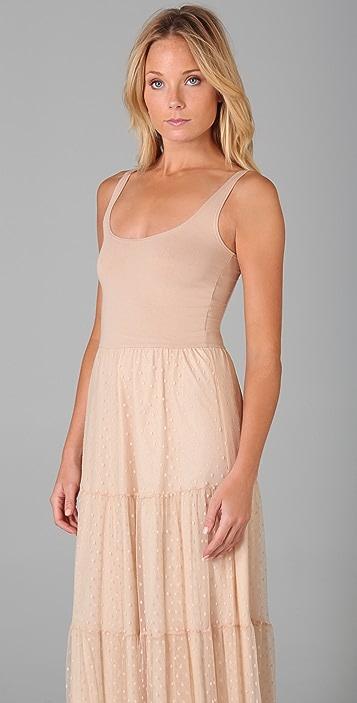 Only Hearts Petti Maxi Dress