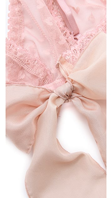 Only Hearts Coucou Bralette with Tie