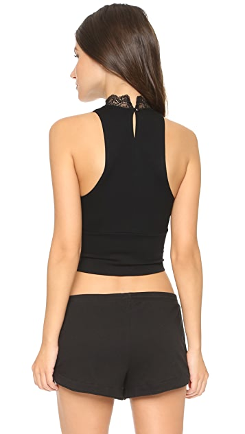 Only Hearts So Fine Halter Top