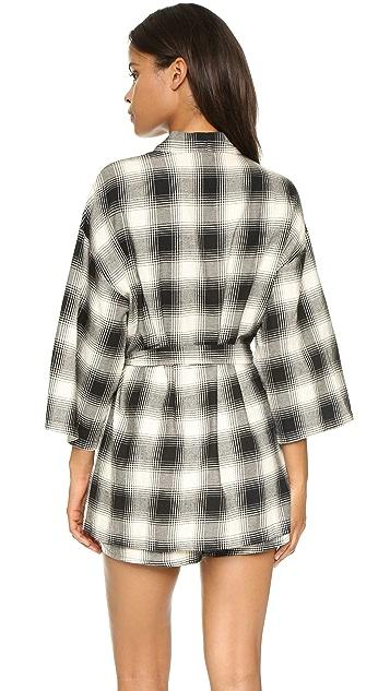 Only Hearts Frankie Kimono