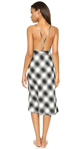 Only Hearts Frankie Bias Slip Gown