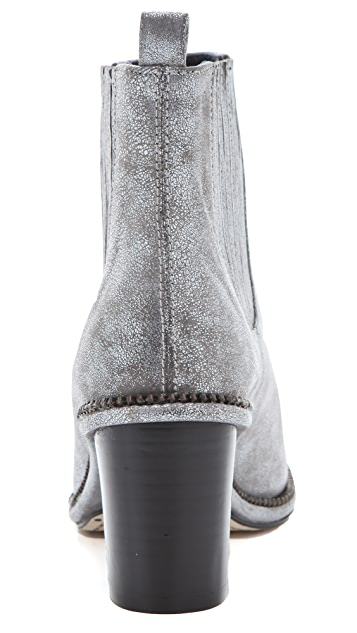 Opening Ceremony Brenda Slip On Booties