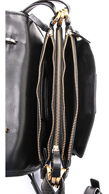 Opening Ceremony OC NY Perforated Bag