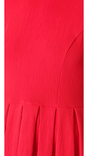 Opening Ceremony Mace Pleated Dress