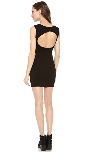 Opening Ceremony Posey Sweetheart Dress