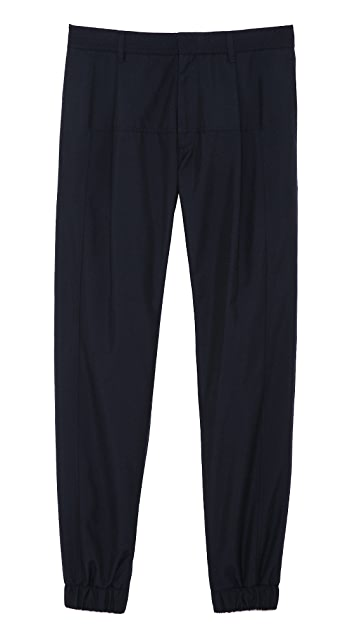 Opening Ceremony Paneled Trousers