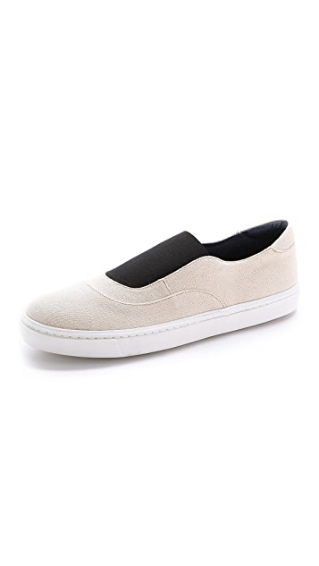 Opening Ceremony Mason Slip On Sneakers