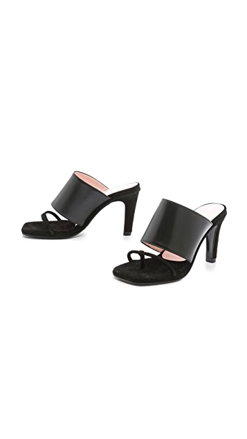 Opening Ceremony Yoon Midheel Sandals