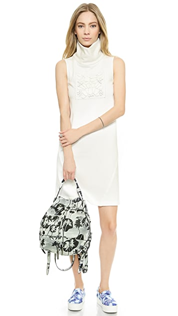 Opening Ceremony Printed Izzy Backpack