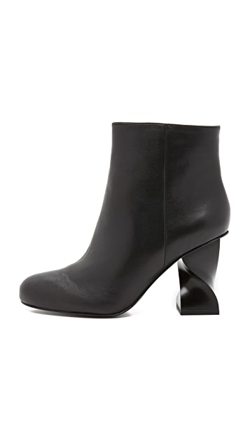 Opening Ceremony Eloyse Twisted Booties