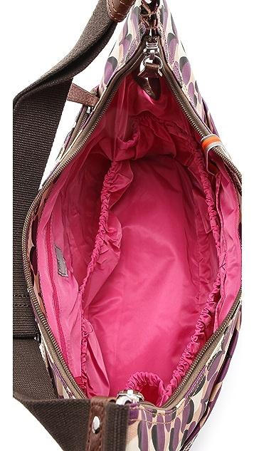Orla Kiely Sycamore Baby Bag
