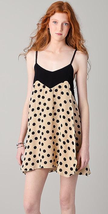 Oscar the Third Dalmatian Dress