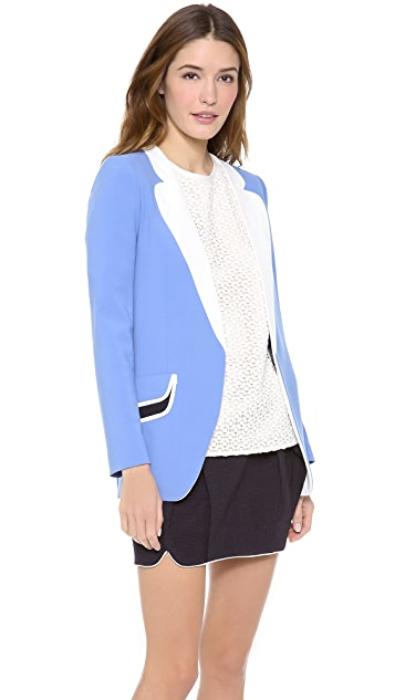 O'2nd Merci Detachable Collar Jacket
