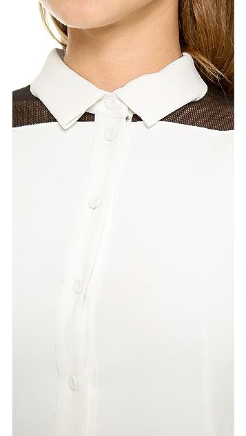 O'2nd Shirtdress